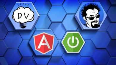 Angular 4 Java Developers