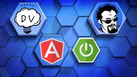 Angular 4 Java Developers Download Free