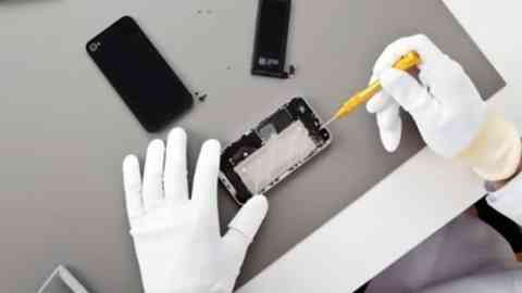 Start Your Own Business Repairing Cell Phones