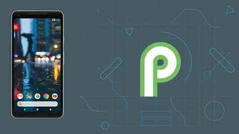 Android P - Programming, Development and Certification
