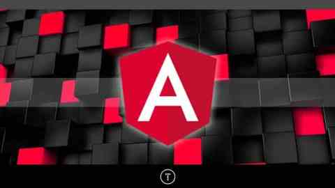 Angular 4 Front To Back