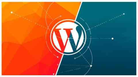 Wordpress Complete Web Design Latest WordPress Design Techs