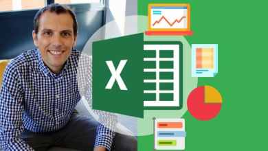 Microsoft Excel - Become an Excel Guru