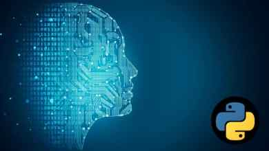 Artificial Intelligence and Predictive Analysis using Python