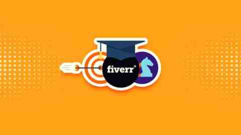 Fiverr : The Ultimate Top Rated Fiverr Marketing Class