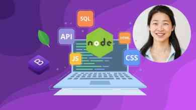 The Complete 2019 Web Development Bootcamp