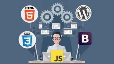 Learn How To Become a Front-End Web Developer From Scratch