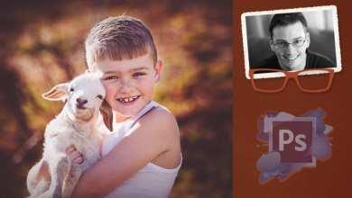 Adobe Photoshop CC Essentials | Photoshop Masterclass