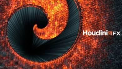 VFX: Complete Houdini Bootcamp