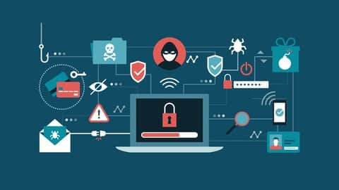 Penetration Testing From Scratch - Ethical Hacking Course