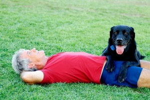 The Natural Way to Dog Health
