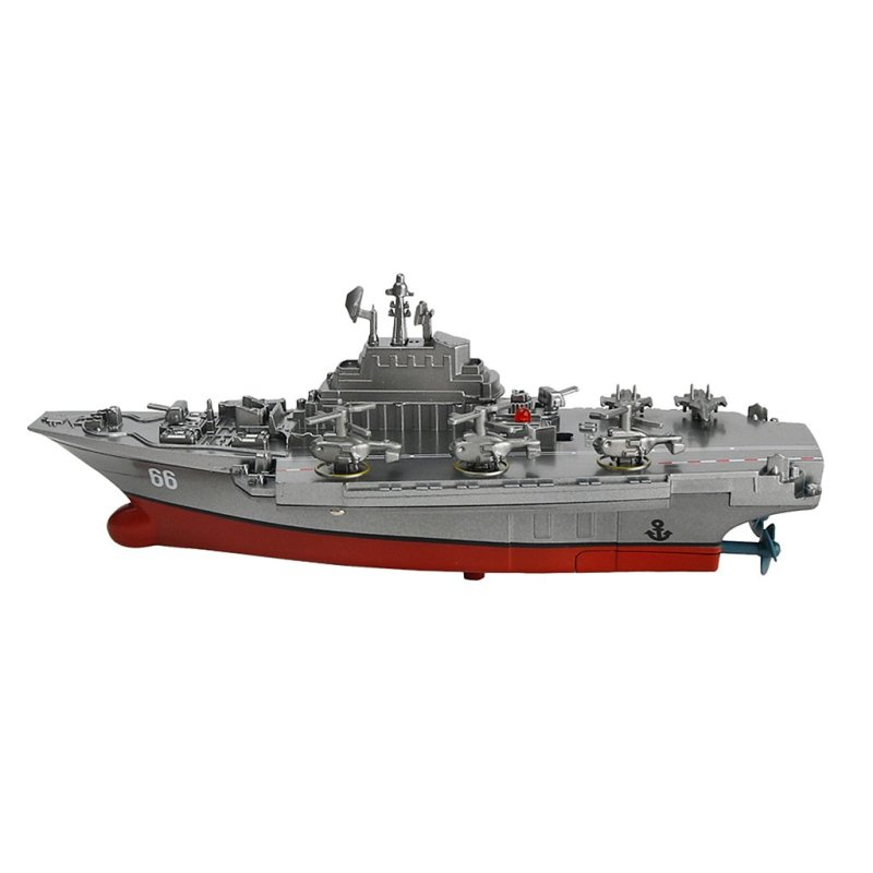 SM SunniMix RC Radio Remote Control Navy Aircraft Carrier