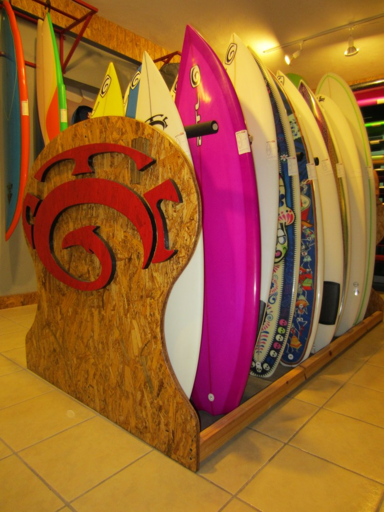 ATL Surfboards Finds a New Home in Bahia de Banderas, Nayarit (3/3)