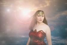 Wonder Woman Zoe sm