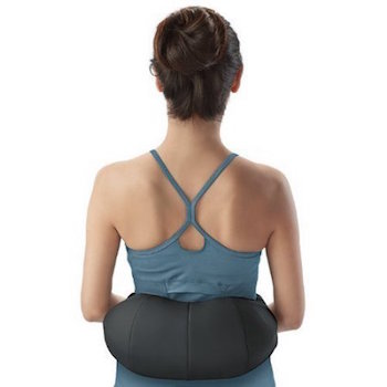 Brookstone Neck and Back Massager for Carpal Tunnel