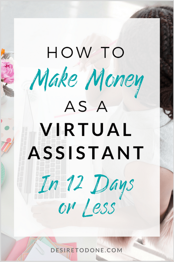 There's many benefits for creating a virtual assistant business. It takes only a small amount of money to get off the ground, you can find and work with clients from all over the world, and more and more online (and offline) businesses see the value in working with VA's and are looking to hire! Starting a business doesn't have to be complicated or take forever to get started! Follow my 12 daily steps and you'll have your own virtual assistant business in less than 2 weeks!