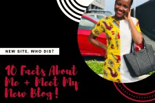 Ten Facts About FDesire Uba