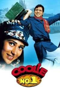 Download Coolie No. 1 (1995) Hindi Movie