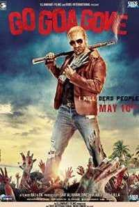 Download Go Goa Gone (2013) Hindi Movie