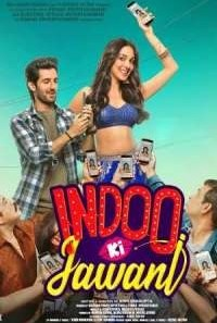 Download Indoo Ki Jawani (2020) Hindi Movie