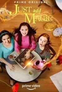 Download Just Add Magic: Mystery City (2020) S01 Dual Audio [Hindi – English] Complete WEB Series