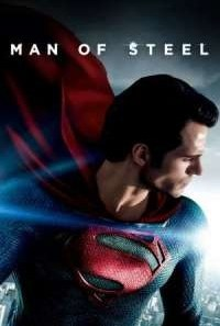 Download Man of Steel (2013) Dual Audio {Hindi-English} Movie