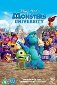 Download Monsters University (2013) English Movie