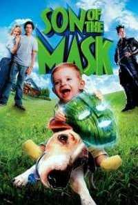 Download Son of the Mask (2005) Dual Audio {Hindi-English} Movie
