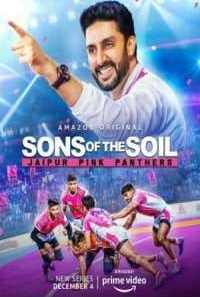 Download Sons of the Soil: Jaipur Pink Panthers (2020) S01 Prime Video WEB Series