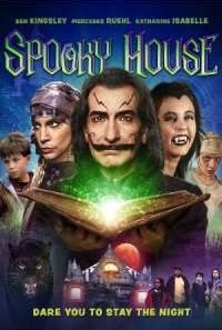 Download Spooky House (2002) Dual Audio {Hindi-English} Movie