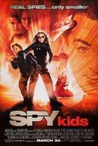 Download Spy Kids (2001) Dual Audio {Hindi-English} Movie