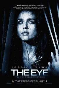 Download The Eye (2008) UNCUT Dual Audio {Hindi-English} Movie