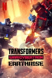 Download Transformers: War for Cybertron Earthrise (2020) S01 {Hindi-English} NetFlix WEB Series