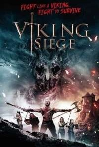 Download Viking Siege (2017) Dual Audio {Hindi-English} Movie