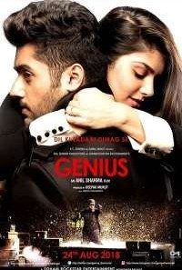 Download Genius (2018) Hindi Movie