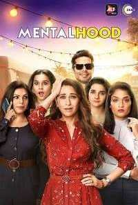 Download Mentalhood (2020) S01 Hindi ALT Balaji WEB Series
