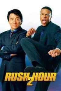 Download Rush Hour 2 (2001) Dual Audio {Hindi-English} Movie
