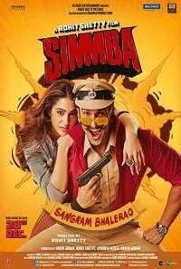 Download Simmba (2018) Hindi Movie