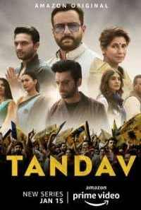 Download Tandav (2021) S01 Hindi Prime Video WEB Series