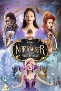 Download The Nutcracker and the Four Realms (2018) Dual Audio {Hindi-English} Movie