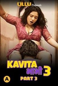 Download [18+] Kavita Bhabhi (2020) S03 ULLU Originals WEB Series-Part 03 Added