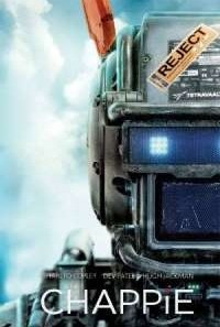 Download Chappie (2015) Dual Audio {Hindi-English} Movie