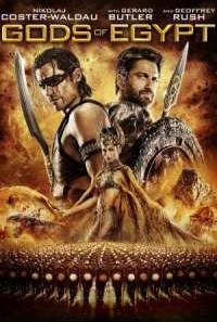 Download Gods of Egypt (2016) Dual Audio {Hindi-English} Movie