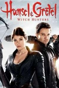 Download Hansel & Gretel: Witch Hunters (2013) Dual Audio {Hindi-English} Movie