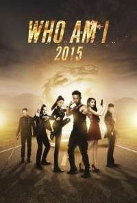 Download Who Am I (2015) Dual Audio {Hindi-Chinese} Movie