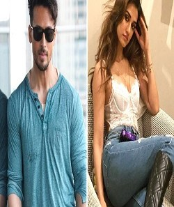 Tiger Shroff Instagram Viral Video Killer Dance Moves Surprised Disha Patni_Pic Credits Google