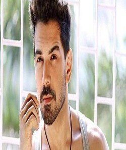 Abhinav Shukla Told The Secret Of Being Handsome, Spots At Mumbai Airport_Pic Credit Google