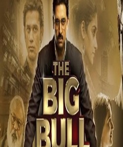 Bollywood Movies This Week - The Biggest Flight Of The Stock Market Without A Parachute, Abhishek In A Spectacular Role In Bigg Bull_Pic Credit Google