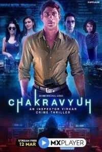 Download Chakravyuh – An Inspector Virkar Crime Thriller (2021) S01 Hindi MX Player WEB Series