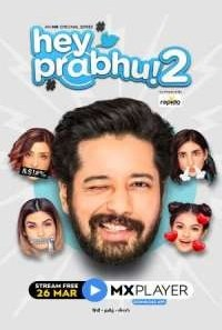 Download Hey Prabhu! (2021) S02 Hindi MX Player WEB Series